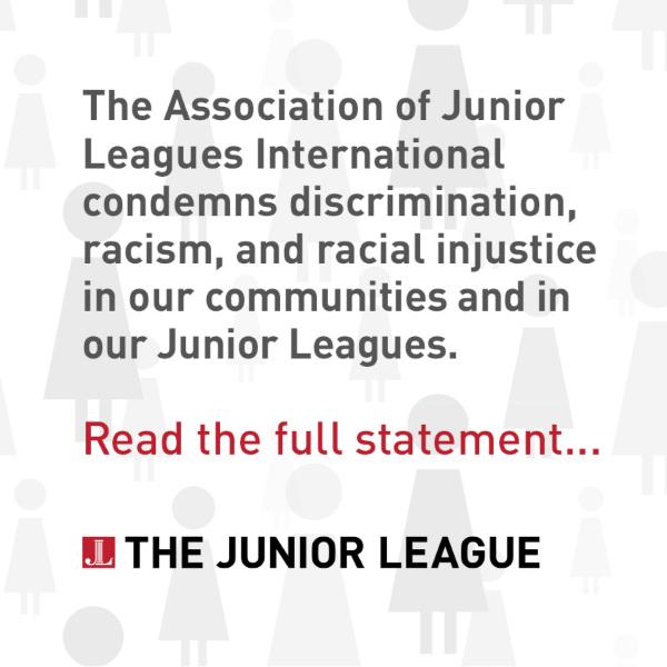 JLA Diversity Statement